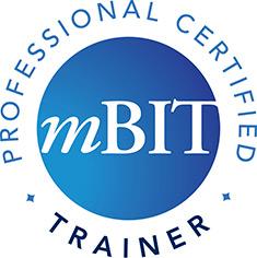 mBIT trainer